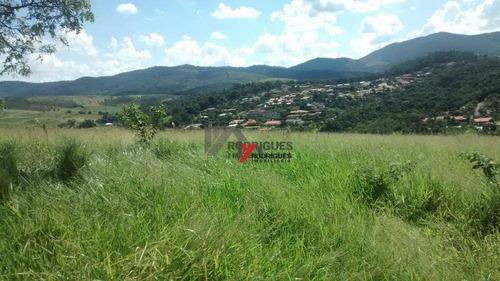 terreno residencial à venda, centro, nazaré paulista - te0225. - te0225