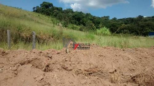 terreno residencial à venda, centro, nazaré paulista - te0226. - te0226
