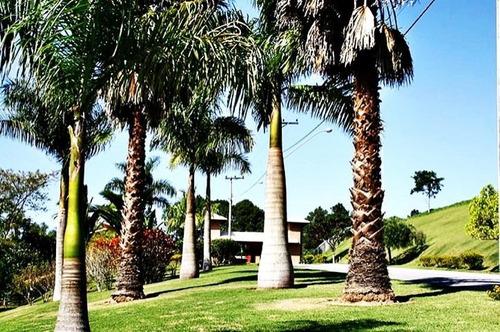 terreno residencial à venda, centro, paraibuna - . - te0797