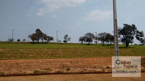 terreno residencial à venda, centro, paranapanema - te0613. - te0613