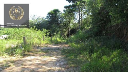terreno residencial à venda, centro, viamão. - te0048