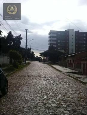 terreno residencial à venda, centro, viamão. - te0061