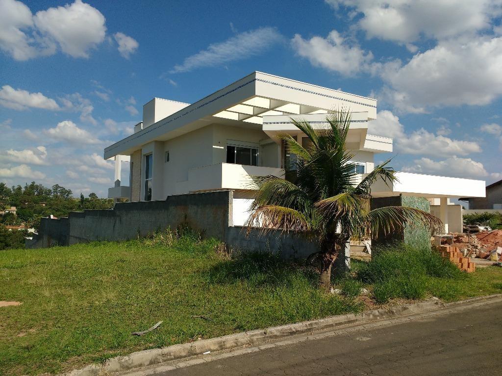 terreno residencial à venda, chácara bela vista, campinas. - te0082