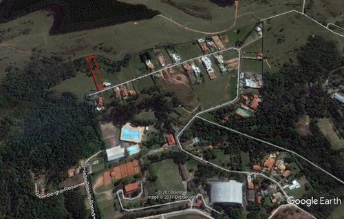 terreno residencial à venda, chácara bela vista, campinas. - te0144