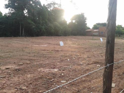 terreno  residencial à venda, chácara belvedere, campinas. - te2137