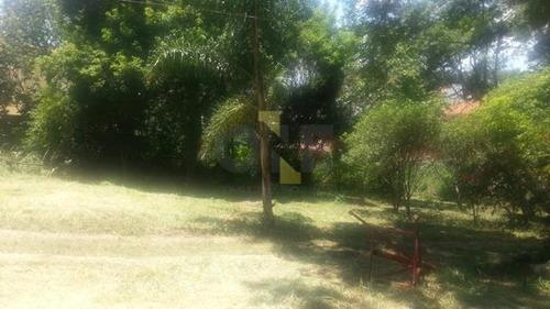 terreno residencial à venda, chácara canta galo, cotia. - te0247
