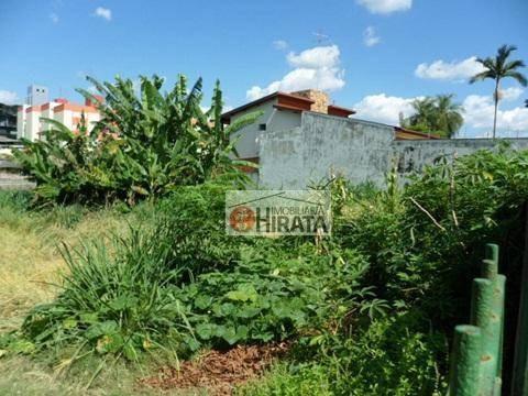 terreno residencial à venda, chácara primavera, campinas. - te0005