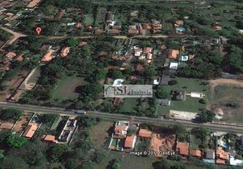 terreno residencial à venda, chácara santa margarida, campinas. - te0030