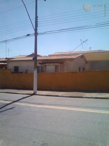 terreno residencial à venda, cidade jardim, campinas. - te0050