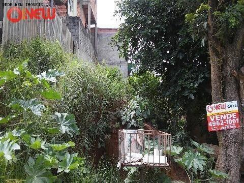 terreno residencial à venda, cidade soberana, guarulhos - . - te0121