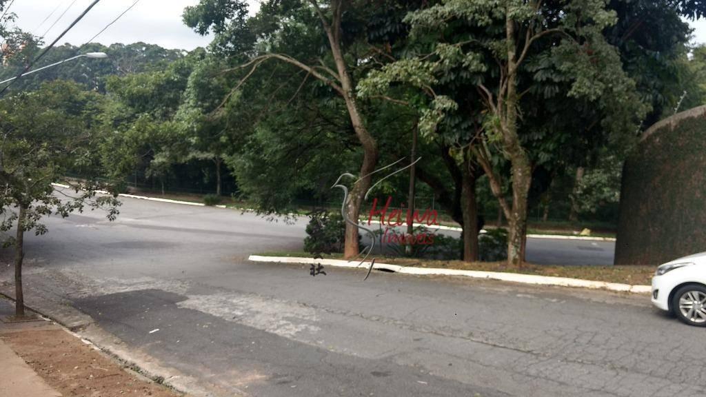 terreno residencial à venda, city américa, são paulo - te0016. - te0016