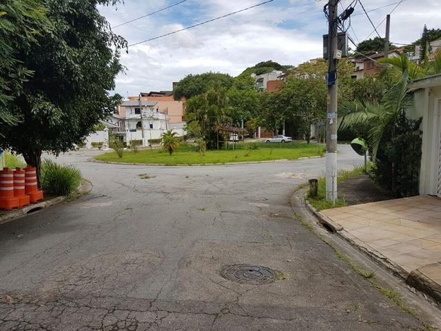 terreno residencial à venda, city américa, são paulo. - te0113