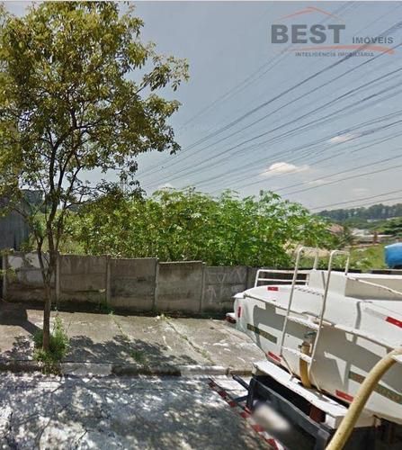terreno residencial à venda, city américa, são paulo. - te0201