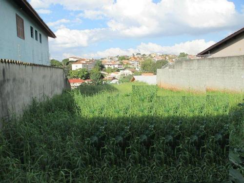 terreno residencial à venda, city bussocaba, osasco. - te0044