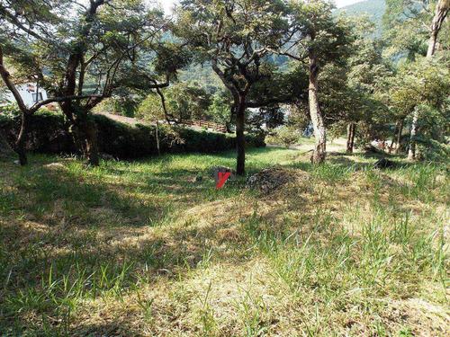 terreno residencial à venda, clube da montanha, atibaia. - te0569