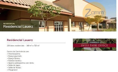 terreno  residencial à venda. - codigo: te0427 - te0427