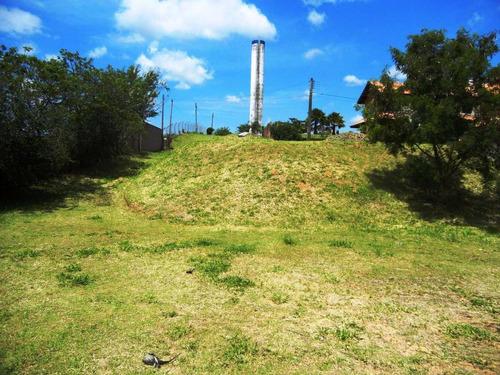 terreno  residencial à venda, colinas do ermitage (sousas), campinas. - codigo: te0466 - te0466