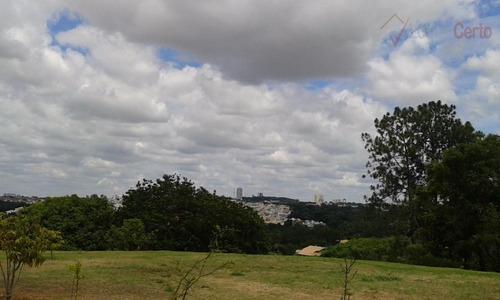 terreno residencial à venda, colinas do mosteiro de itaici, indaiatuba. - te0059