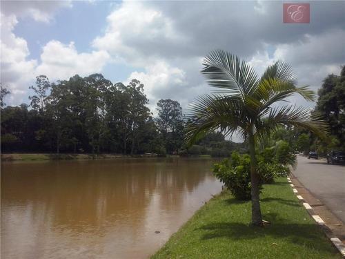 terreno residencial à venda, colonial village (caucaia do alto), cotia - te0611. - te0611