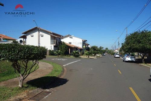 terreno residencial à venda com 300 m² no condomínio raízes, jardim planalto, paulínia. - codigo: te0067 - te0067