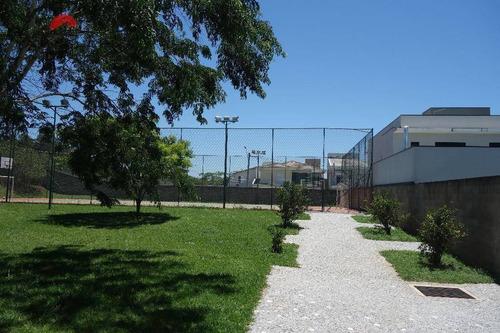 terreno residencial à venda com 409,43 m², no condomínio figueira branca, betel, paulínia. - codigo: te0010 - te0010