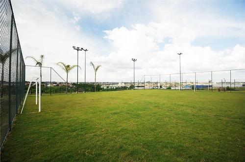 terreno  residencial à venda, cond. damha, limeira. - codigo: te0247 - te0247