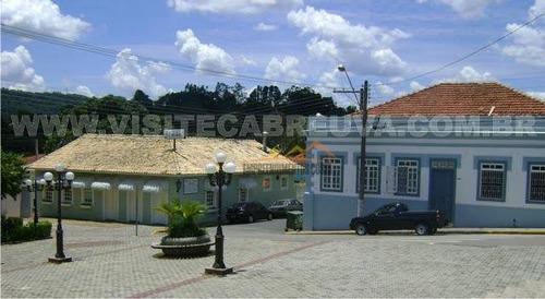 terreno residencial à venda, cond. portal da concordia, cabreúva - te0157. - te0157