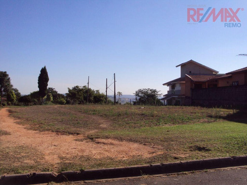 terreno residencial à venda, condomínio alpes de vinhedo, vinhedo - te1032. - te1032