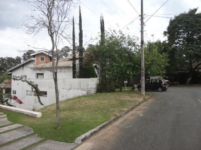 terreno residencial à venda, condomínio alpes de vinhedo, vinhedo. - te1177