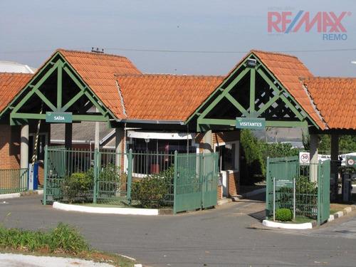 terreno residencial à venda, condomínio alpes de vinhedo, vinhedo. - te2701
