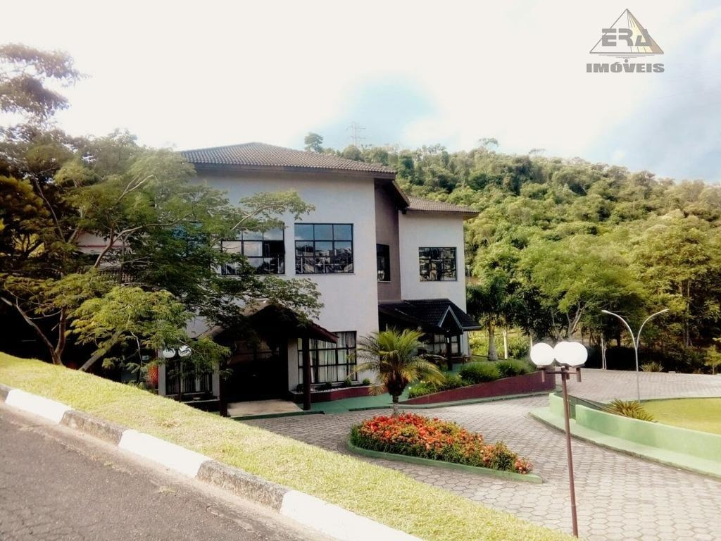 terreno residencial à venda, condomínio arujá hills iii, arujá. - te0233