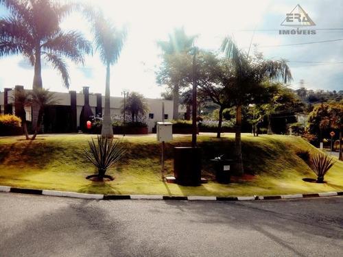 terreno residencial à venda, condomínio arujá hills iii, arujá. - te0249