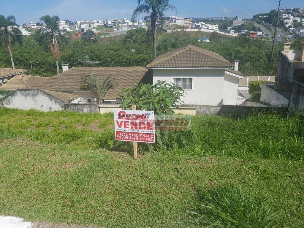 terreno residencial à venda, condomínio arujazinho iv, arujá. - te0514