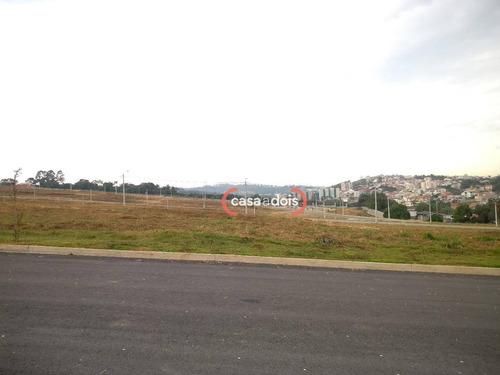 terreno residencial à venda, condomínio bouganville, sorocaba - te0013. - te0013