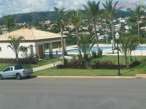 terreno  residencial à venda, condomínio campos de santo antonio ii, itu. - te0168