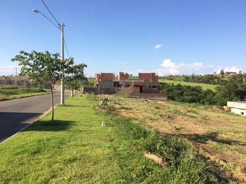 terreno residencial à venda, condomínio central parque , salto. - te0128