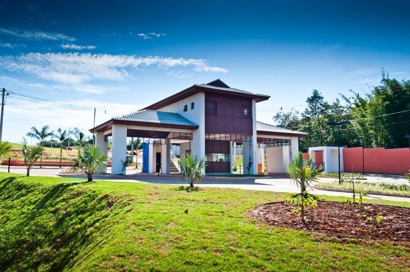 terreno residencial à venda, condomínio chácara ondina, sorocaba. - te0310