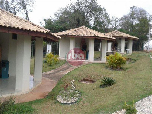 terreno residencial à venda, condomínio horto florestal ii, sorocaba. - te0119