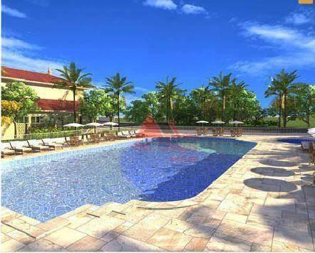 terreno residencial à venda, condomínio ibiti reserva, sorocaba - te0125