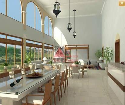 terreno residencial à venda, condomínio ibiti reserva, sorocaba. - te0175