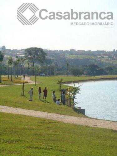 terreno  residencial à venda, condomínio ibiti royal park, sorocaba. - te3080