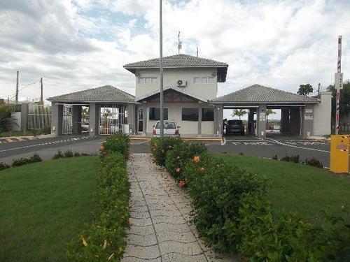 terreno residencial à venda, condomínio itatiba country club, itatiba. - te0299