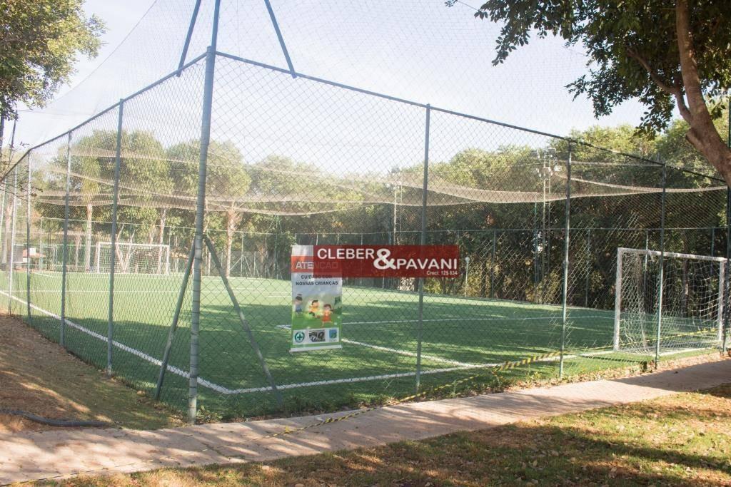 terreno residencial à venda, condomínio lago da boa vista, sorocaba. - te0221