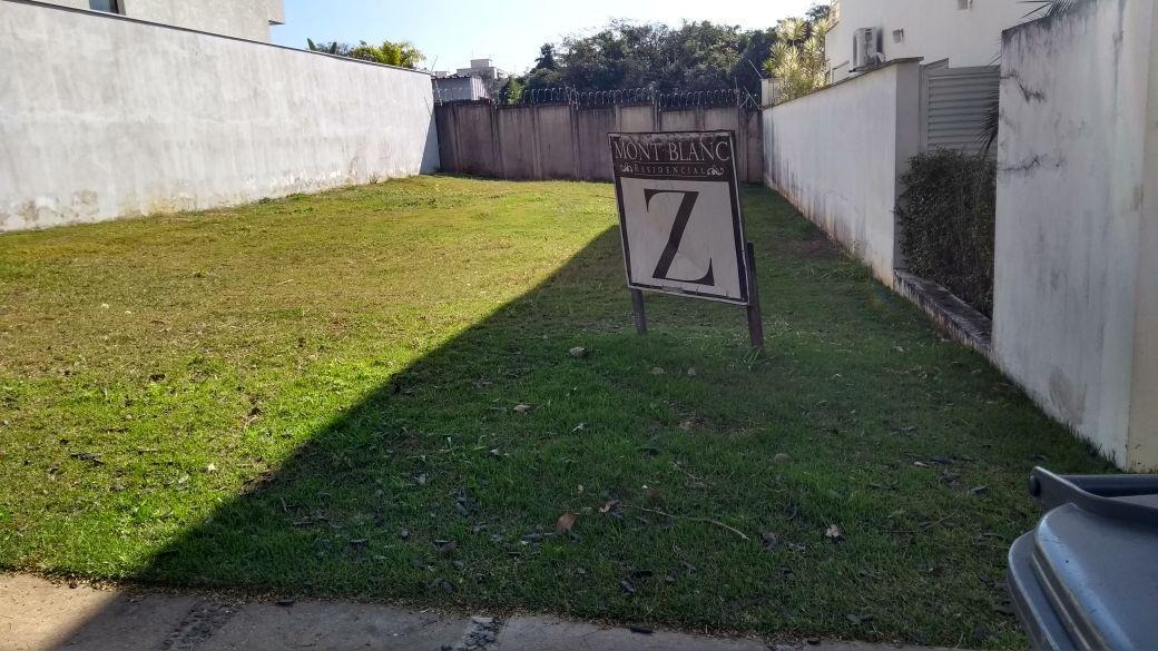terreno residencial à venda, condomínio mont blanc, sorocaba - te1861. - te1861