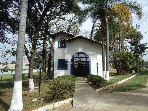 terreno  residencial à venda, condomínio palmeiras imperiais, salto. - te1441