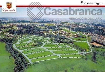 terreno residencial à venda, condomínio parque esplanada, votorantim - te4174. - te4174