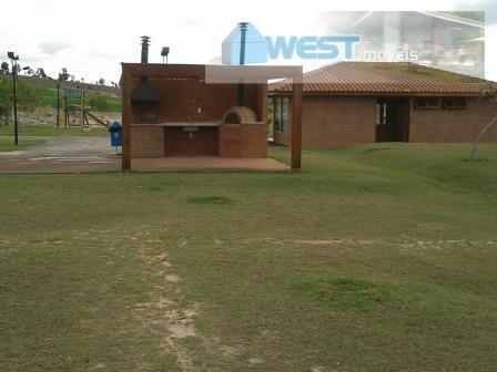 terreno  residencial à venda, condomínio phytus, itupeva. - te0010