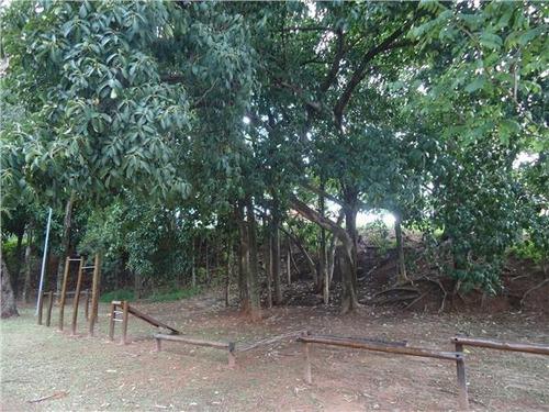 terreno residencial à venda, condomínio portal da vila rica, itu - te1877. - te1877