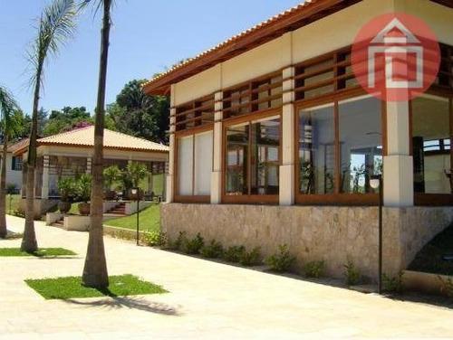 terreno residencial à venda, condomínio portal de bragança, bragança paulista - te0601. - te0601