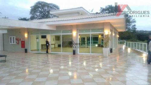 terreno residencial à venda, condominio porto atibaia, atibaia - te0161. - te0161
